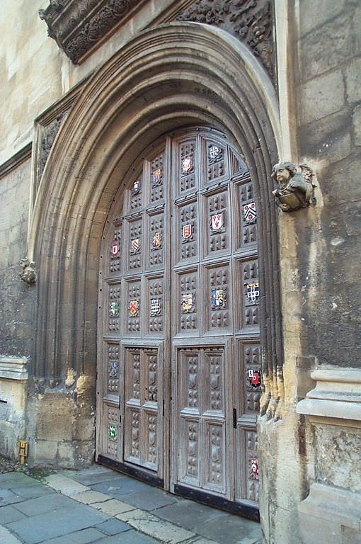 1-Bodleian-Library-University of-Oxford