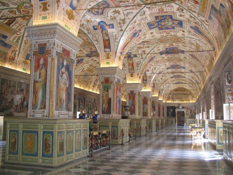 12-The-Vatican-Apostolic-Library