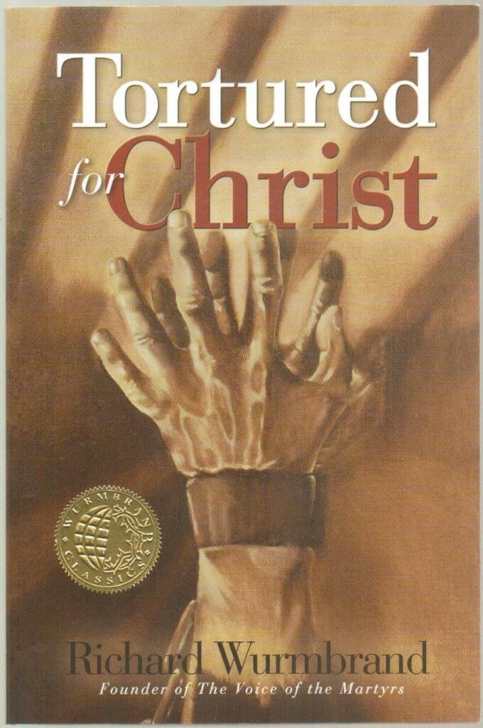 16 - Tortured for Christ