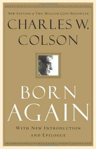18 - Born Again