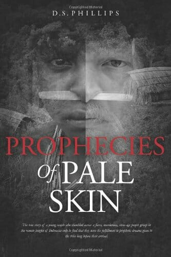 20 - Prophecies of Pale Skin