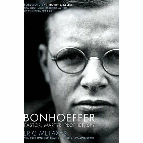 23-Bonhoeffer-Pastor-Martyr-Prophet-Spy