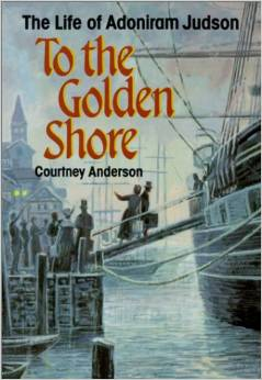 28 - To the Golden Shore