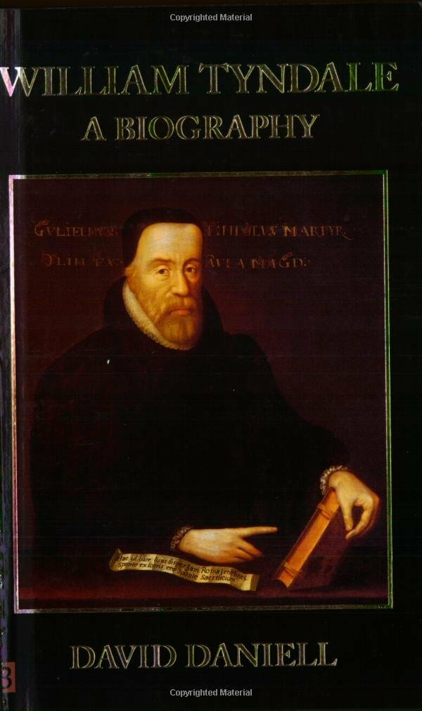 36 - William Tyndale
