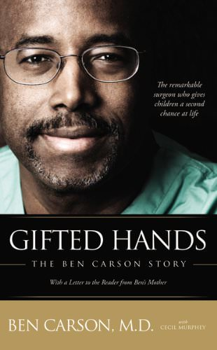 4 - Gifted Hands