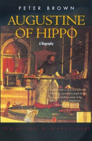 49 - Augustine of Hippo