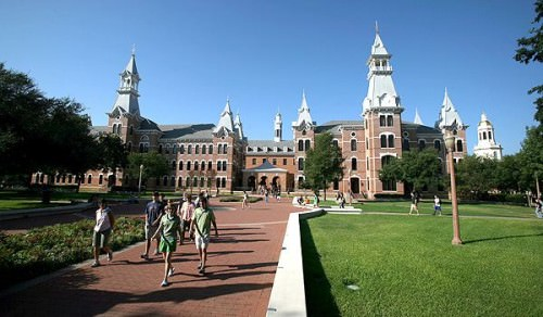 50 Most Beautiful Christian Colleges In The U S Online Christian Colleges