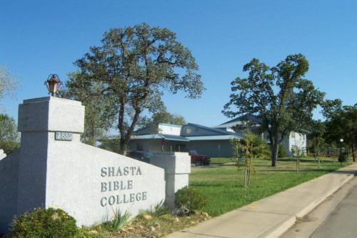 Shasta Bible College and Graduate School
