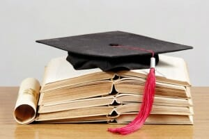Bachelor's in Education from a Christian College