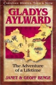 1 - Gladys Aylward