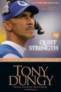 11 - Quiet Strength