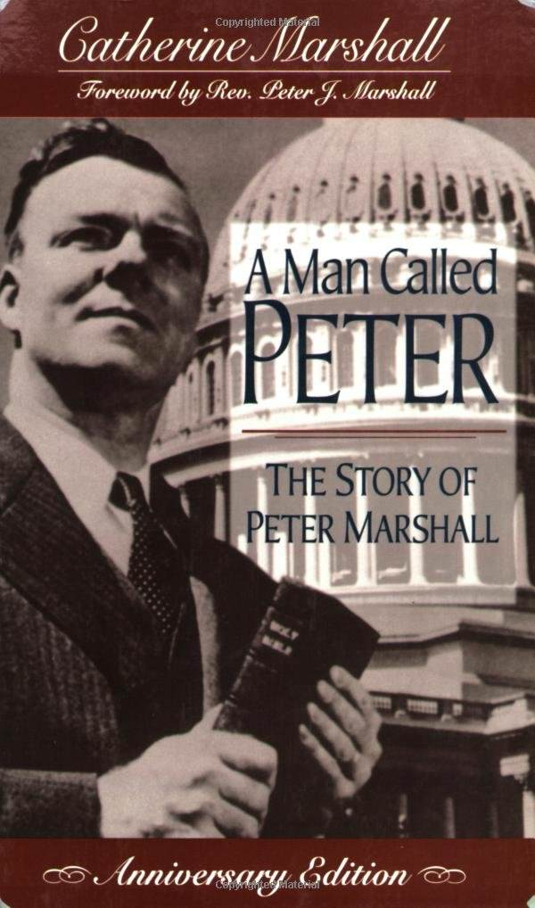 13 - A Man Called Peter