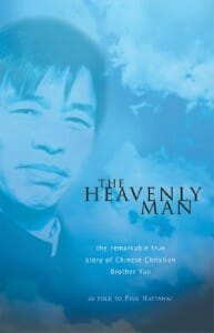 2 - The Heavenly Man