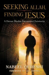 22 - Seeking Allah, Finding Jesus