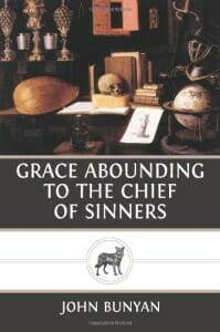 26 - Grace Abounding to the Chief of Sinners