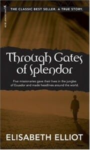 27 - Through Gates of Splendor
