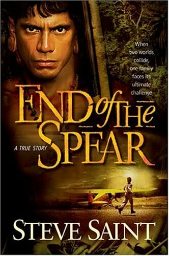 29 - End of the Spear