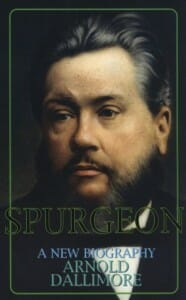 33 - Spurgeon