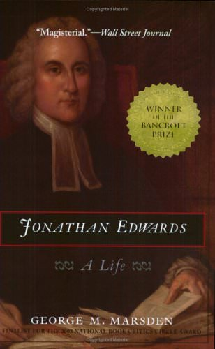 39 - Jonathan Edwards