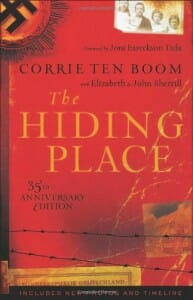 43 - The Hiding Place