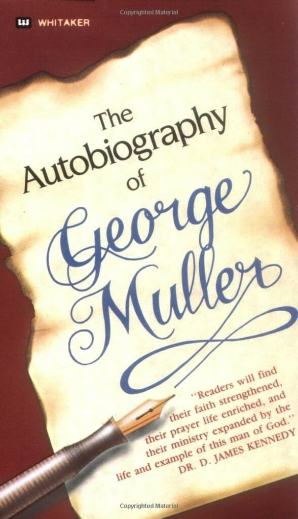 48 - The Autobiography of George Muller