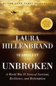 5 - Unbroken