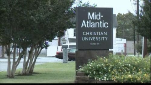 Mid-Atlantic Christian University