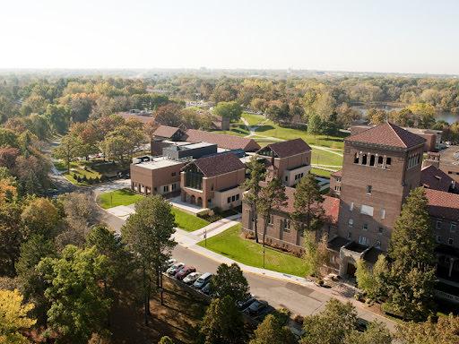 University of Northwestern-St. Paul