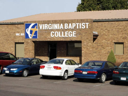 Virginia Baptist College