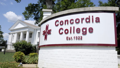 Concordia College-Alabama