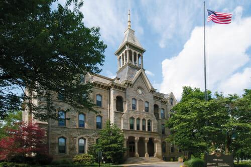Geneva College