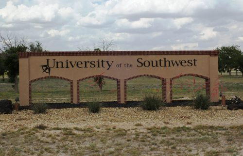 University of the Southwest