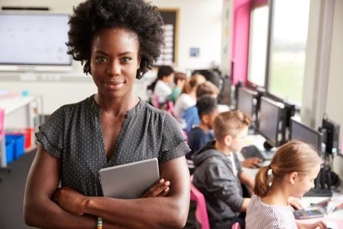 5 Top Careers in Education