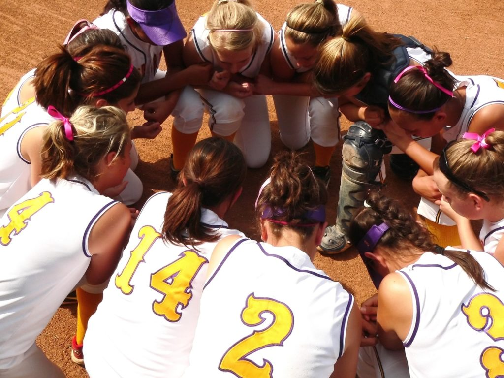 Are Athletic Programs Offered At Christian High Schools & Colleges