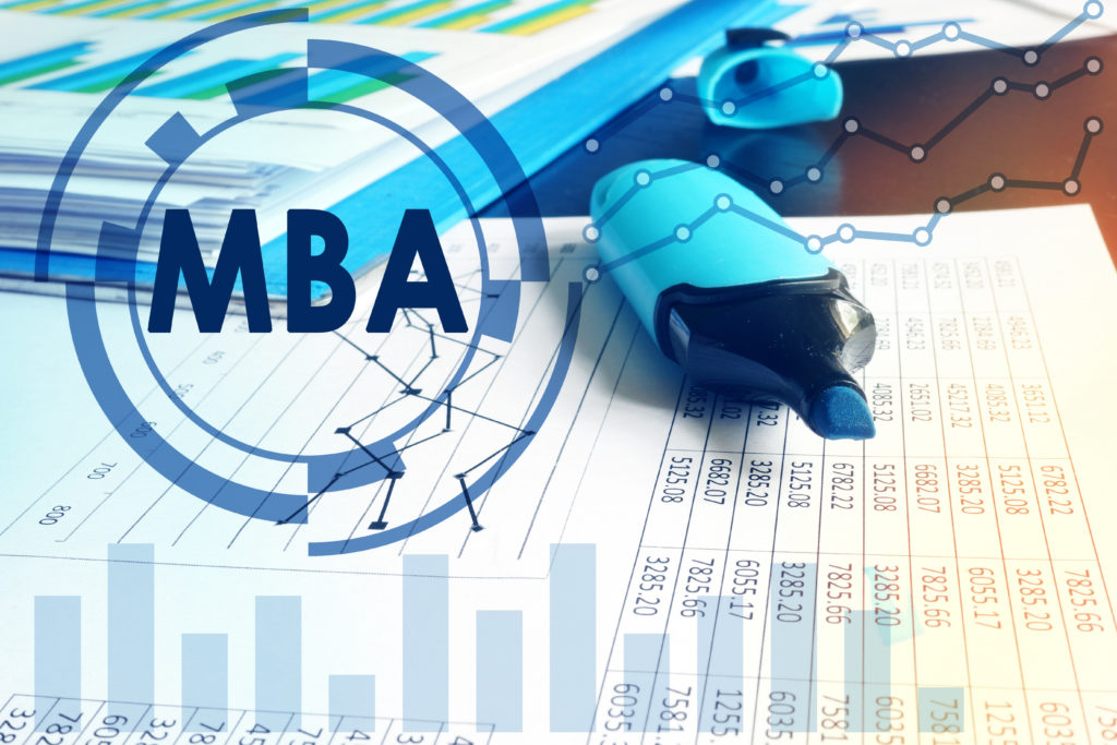 Can I Receive an MBA From a Christian College