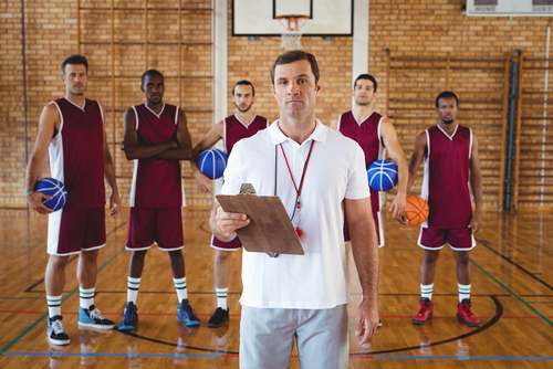 What is the National Christian College Athletic Association?